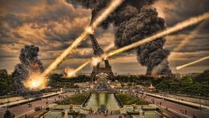 Francja, kryzys