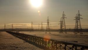 Rosyjski Gazprom wstrzymał dostawy gazu dla Ukrainy