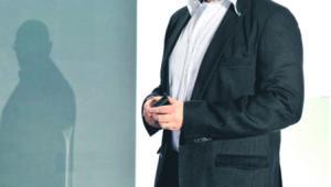 Hein Pretorius, prezes Grupy Allegro materiały prasowe