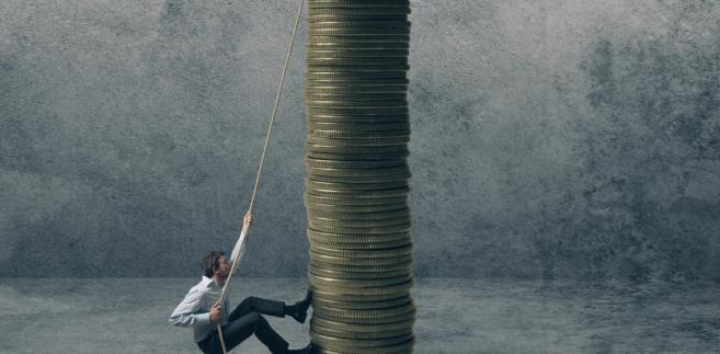 Wynagrodzenia, biznes, pieniądze