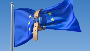Zaciskanie pasa, UE, unia europejska