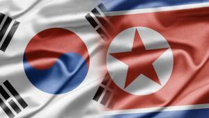 Korea Północna i Korea Południowa