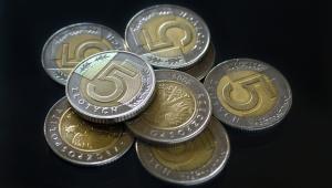 Moneta 5-złotowa