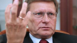 Leszek Balcerowicz