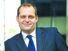 Piotr Galas, dyrektor departamentu klienta sektora publicznego PKO BP - 1327234-4e4nbre3e3