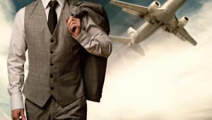 Turystyka, samolot, wakacje
