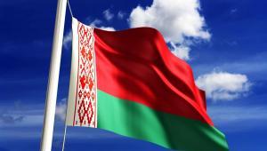 Flaga Białorusi