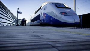 TGV, fot. Alstom