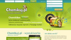 Strona główna Chomikuj.pl