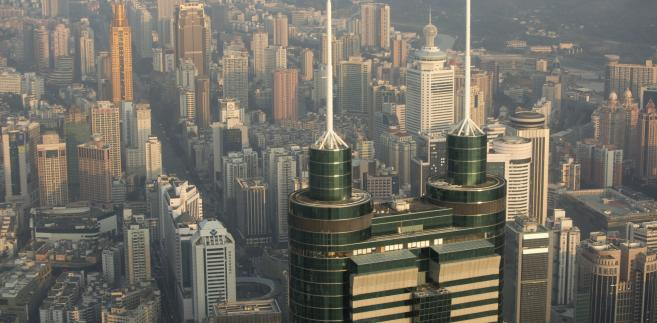 Shenzhen, Chiny. 19.12.2013