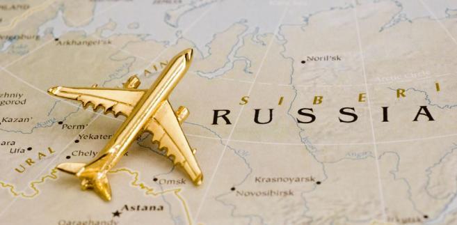 LOT chce otworzyć nowe połączenia do Azji. Rosja zgodzi się na więcej przelotów nad Syberią?