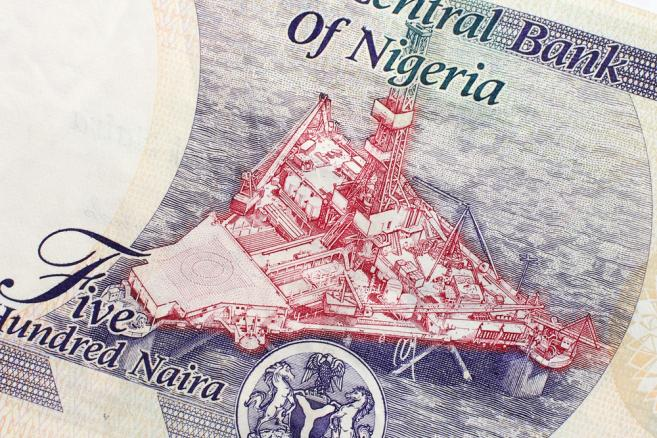Naira - waluta nigeryjska
