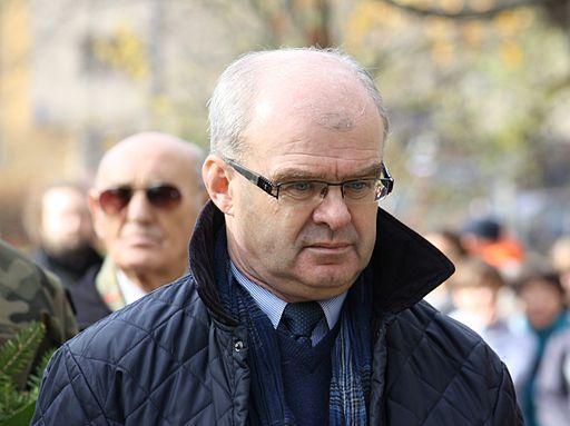 Gen. Waldemar Skrzypczak 2013 Foto Grzegorz Gołębiowski CC BY SA 3.0