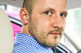 Łukasz Bąk szef sekretariatu redakcji