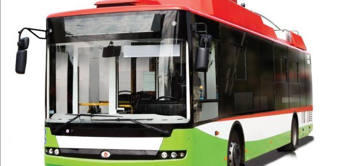 URSUS trolejbus