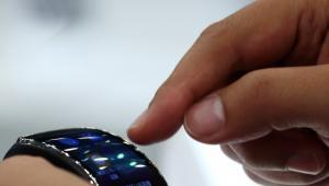 Zegarek Samsung Gear
