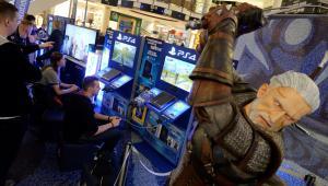 Ruszyła sprzedaż gry Wiedźmin 3: Dziki Gon