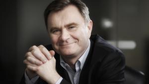 Krzysztof Pawiński, prezes grupy spożywczej Maspex