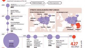 Największe inwestycje zagraniczne polskich firm w ciągu ostatnich lat