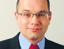 Mikołaj Pietrzak (fot. materiały prasowe)