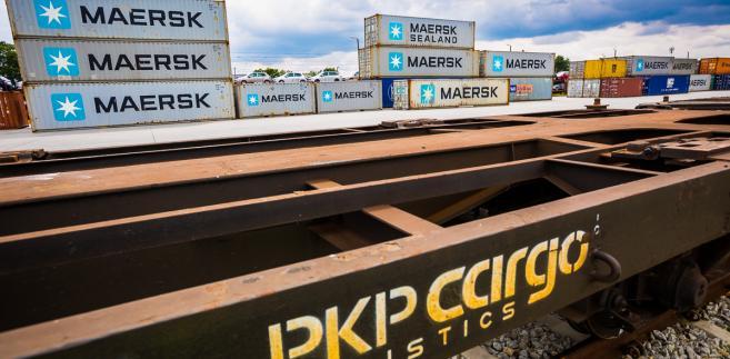 PKP Cargo Franowo
