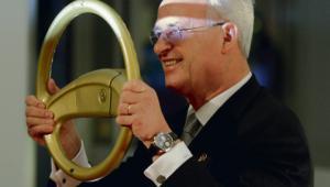 Martin Winterkorn wczoraj zrezygnował z funkcji szefa zarządu Volkswagena Tobias Schwarz/Reuters/Forum