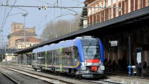 Pesa dostarczyła dotychczas dla Trenitalii 19 takich pociagów