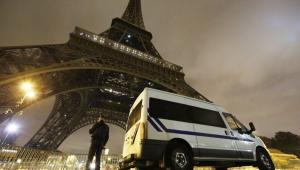 atak terrorystyczny w Paryżu