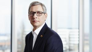 Wojciech Sobieraj, prezes Alior Banku