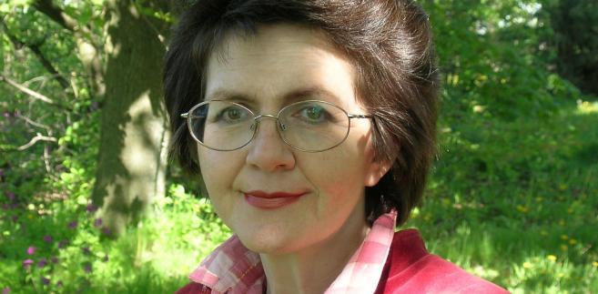 Prof. Leokadia Oręziak NOWE
