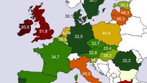 Hurtowe ceny energii