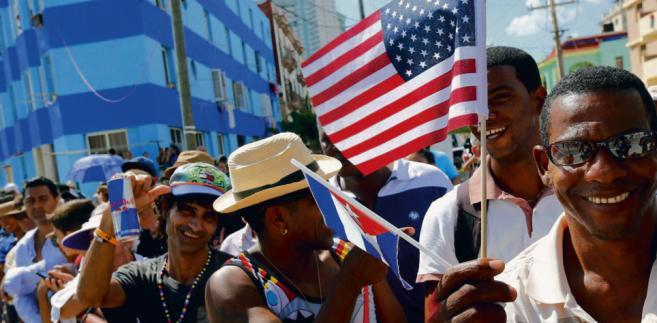Kuba ma się stać turystycznym rajem dla Amerykanów
