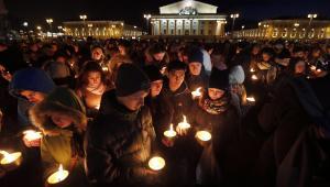 W Rosji rozpoczął się pierwszy dzień żałoby
