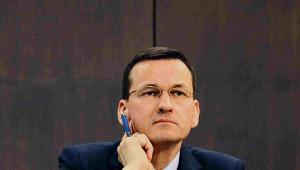 Mateusz Morawiecki Fot. Lukasz Dejnarowicz, Forum