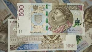 500 złotych