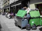 Francja tonie w śmieciach, strajkują piloci i kolejarze. Związkowcy sparaliżują Euro 2016?