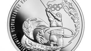 10 zł - Polska Reprezentacja Olimpijska Rio de Janeiro 2016