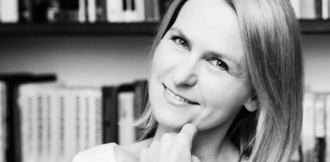 Barbara Stanisławczyk, Fot. Bernard Lipiński