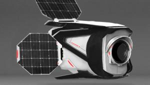 Światowid - pierwszy w Polsce komercyjny satelita. Źródło: materiały prasowe SatRevolution