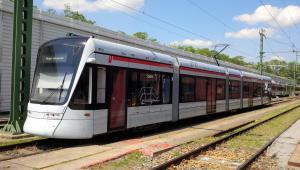 Dwukierunkowy tramwaj Stadlera Variobahn dla Aarhus w Danii