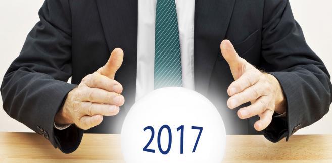 prognozy gospodarcze 2017