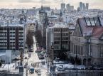 Czeski bank centralny zaprzestał obrony kursu korony