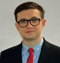 Marcin Smolik, dyrektor Centralnej Komisji Egzaminacyjnej fot. materiały prasowe