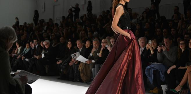 moda, pokaz mody