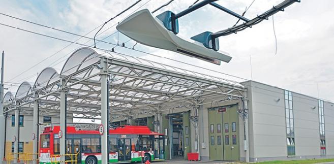 Samorządy coraz bardziej napędzane prądem