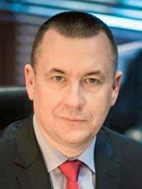 Henryk Baranowski prezes PGE Polskiej Grupy Energetycznej