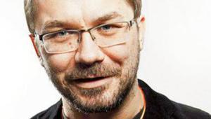 Wojciech Ozimek projektant gier dla biznesu, rozwiązań gamifikacyjnych i gier w edukacji, prezes zarządu One2tribe Sp. z o.o. fot. mat. prasowe