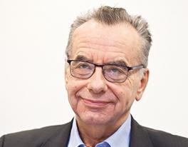 Zdzisław Sokal, prezes Bankowego Funduszu Gwarancyjnego