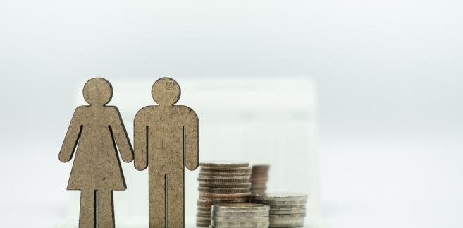 oszczędności, pienądze, emeryt