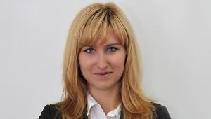 Dorota Sierakowska, DM BOŚ SA